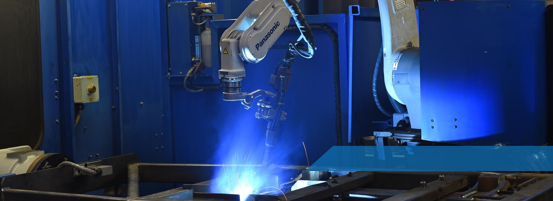 Commercial Vehicle Fabrication Sherburn Metalwork